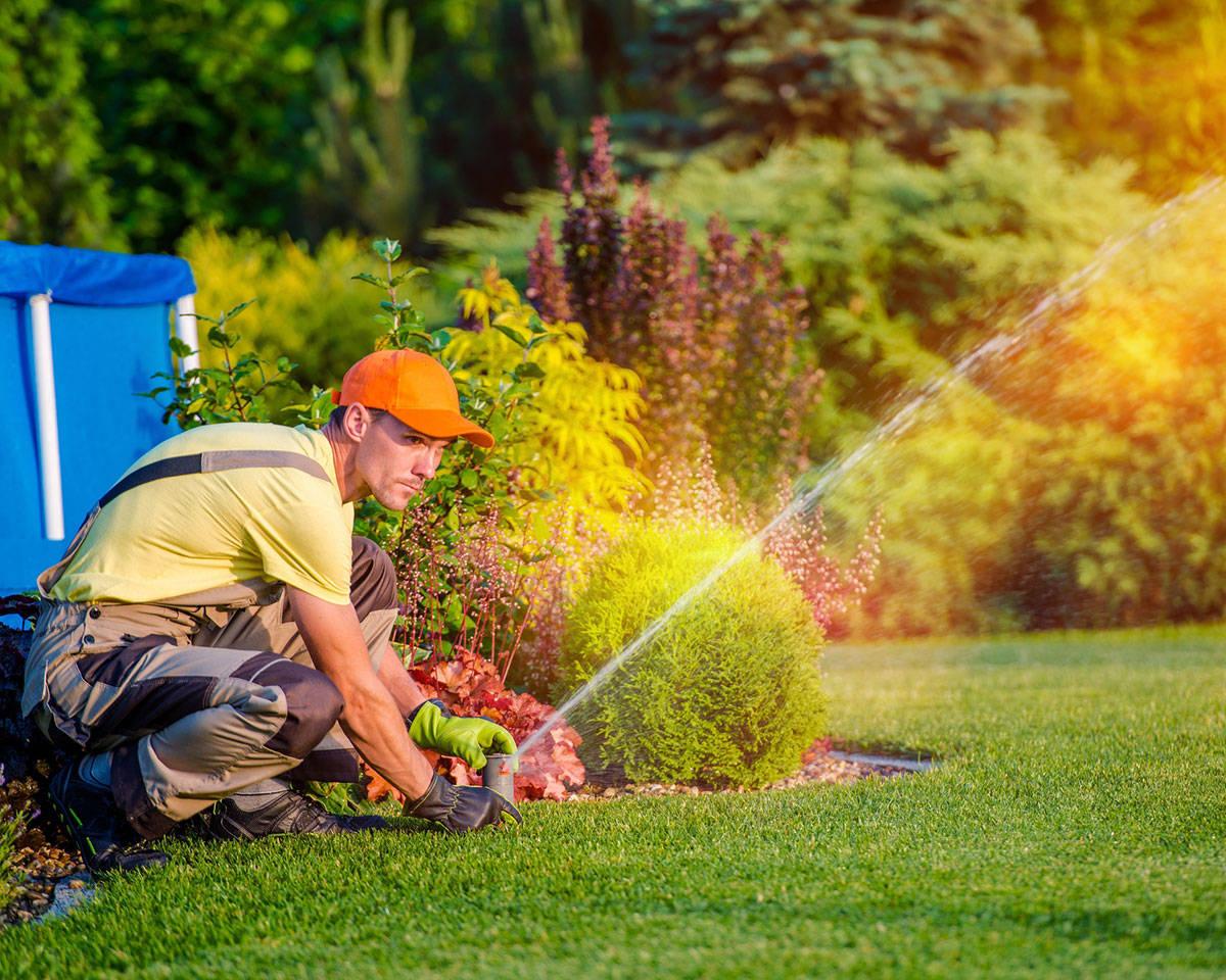 Lawn Care Oswego Il Abc Lawnworks